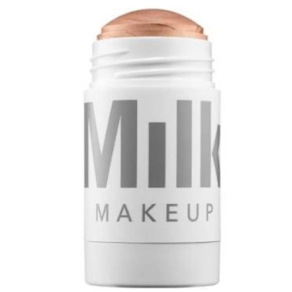 Milk makeup cream highlighter